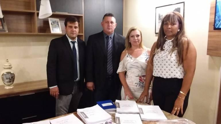 CPI recebe documentos do Hospital da Mulher e agenda reunião aberta