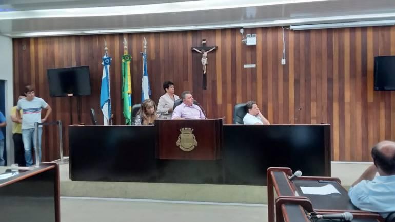 CPI do Hospital da Mulher faz primeira reunião na Câmara de Cabo Frio