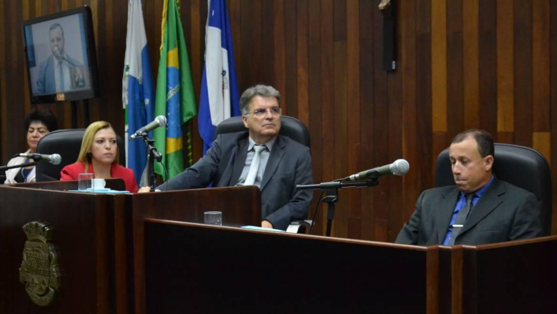 Sessão Ordinária, 09 de Abril de 2019