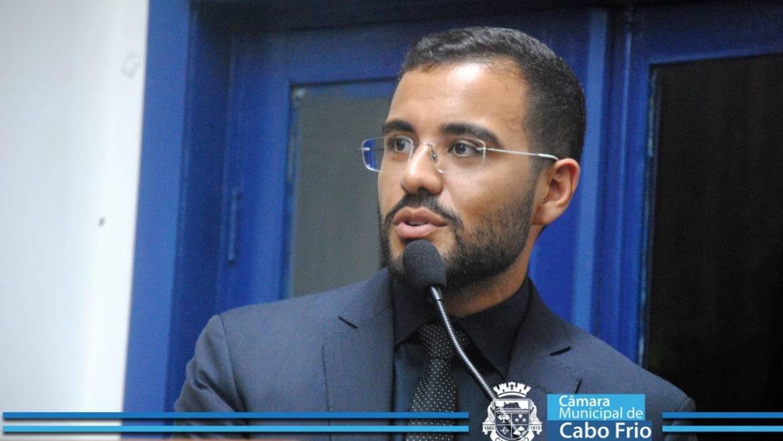 """Câmara aprova projeto que implanta """"Ronda Escolar"""" em Cabo Frio"""