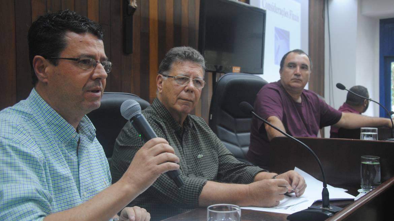 Câmara recebe Audiências Públicas para prestação de contas da Prefeitura Municipal de Cabo Frio