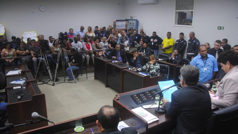 Câmara Municipal aprova projeto de reforma administrativa da Prefeitura de Cabo Frio