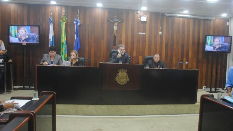 SESSÃO ORDINÁRIA, 06 DE AGOSTO DE 2019