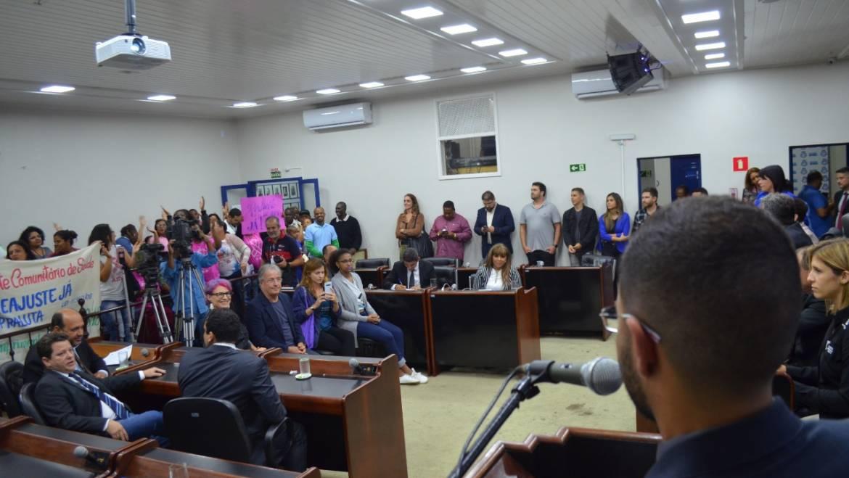 Câmara derruba veto contra repasse a Agentes Comunitários de Saúde e de Combate a Endemias