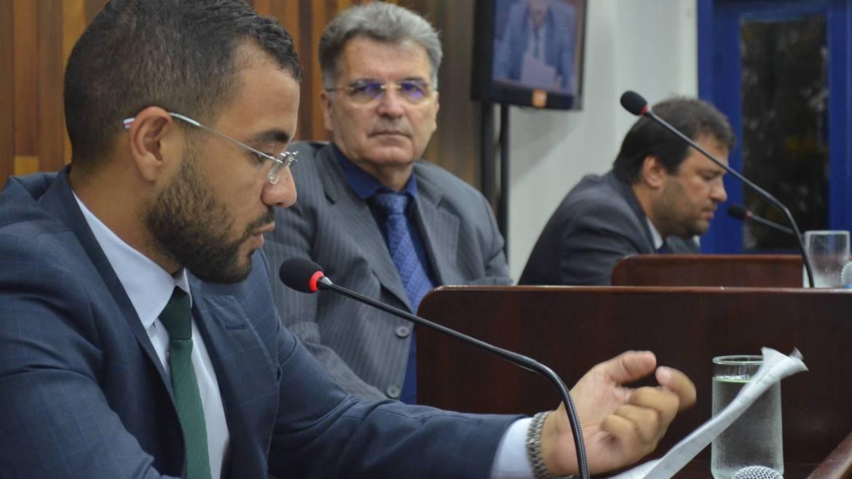 Vereador Guilherme Aarão é confirmado como líder do governo do Prefeito Adriano na Câmara de Cabo Frio